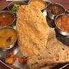 南インド料理ミールスランチ★御徒町アーンドラキッチン