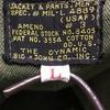 247 USAF ビンテージ  アメリカ空軍  ジャケット 40's 50's