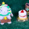 【苺のショートケーキ】ファミリーマート 12月17日(火)新発売、コンビニ スイーツ 食べてみた!【感想】