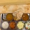 インドレストランのランチプレート待ちの間に『死の意識』体験