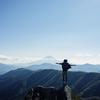 【日帰り】秀麗富嶽十二景・小金沢山&牛奥ノ雁ヶ腹摺山、甲州アルプスを行く!