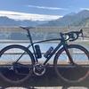 Zwift - 3R Watopia Flat Route Race - 3 Laps (30.8km/19.1mi 162m) (A) / ロードバイク - 安濃ダムサイクリング