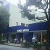 ヨックモック 青山本店