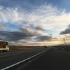 「夕日が綺麗なドライブコース」福岡ー久留米間のこの道が最高!