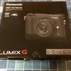 Panasonic GX7mark2を売却する事になりました