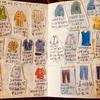 ミニマリストの服の数、20着。よく着る服とつい避けてしまう服。