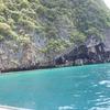 【プーケット】ピピ島ホッピングツアー 後編 魚を近くで見るのは、釣りか調理するときだけに限る