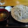 【札幌】人気の蕎麦屋「そば処 古楽」②~また行ってきました