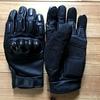 ワークマン冬のバイク用手袋は意外に暖かった!
