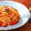 ナポリタンを焼きそば麺で作ろう!驚くほどシンプルに楽ですよ〜