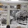 三峯神社(三峰神社)のパワースポット
