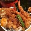 小川町 「金子半之助」の天丼を食べに行く