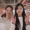 今月の少女_ヒジン&ヒョンジン (LOOΠΔ/HeeJin&HyunJIn) 1st ファンサイン会の現場