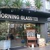 ハワイで人気のカフェが大阪にもあった「MORNING GLASS COFFEE+CAFE」(中央区 本町駅)