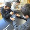 5年生:理科 ミョウバンを溶かす実験