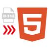[HTML]XHTMLからHTML5に移行するときにやっておくべき作業内容