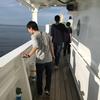 【三重大学の授業】体験演習 練習船勢水丸に乗船!