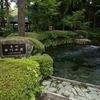 【白川水源】駐車場情報&周辺のおすすめ絶景温泉を紹介