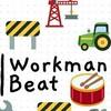 Workman  Beatは世界へ出ていきます