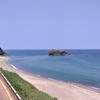 #107 白兎神社・鳴り石の浜