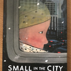 """""""Small in the City""""、ケイト・グリーナウェイ賞!"""