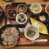 季節のおばんさい【京町家】新百合ヶ丘店でコスパのいいランチ
