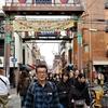 鶴橋のコリアタウン