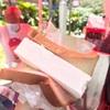 【シンガポール】劇場版『名探偵コナン 紺青の拳』に出たアイスクリームサンドがオーチャードで無料配布!【期間限定】