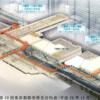 #528 東京駅八重洲口の地下バスターミナルは28バース規模