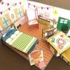 子供とステイホームを楽しむ!学研の工作ワークでササっと作って遊ぶ