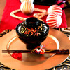 ダイエット中だってお正月を満喫したい! 太りにくいお雑煮&おせちレシピ