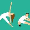 体を鍛えるメリット5選!体づくりをする中年男性急増中?!
