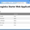 [ASP.NET MVC] igGrid の各種設定を Controller 側で行う方法