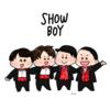 ミュージカル「SHOW BOY」を観てきました。