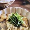 鶏むねの和風麻婆 ノンストップレシピ 2018/2/5