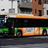 東京都交通局 N-D367