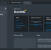 DB接続のクライアントツールはTeamSQLで決まり(インストールから接続まで紹介)