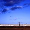 JR常磐線、全線運転再開へ (1)さよなら、651系特急車