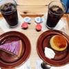 muji cafeのプリンが美味しくてタイプ