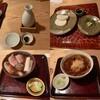 【浅草】並木藪蕎麦:冬の定番、鴨南蛮に天ぷらそばをいただきました