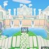 【あつ森 島クリエイター】水の都を作り方から紹介します!