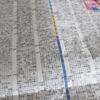 実家の片付け「新聞を更新しない」
