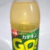 【初飲みドリンク生活 63杯目】伊藤園の『カテキンGO!SPARKLING』
