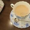 【食】紅茶専門店『ディンブラ』at 片瀬江ノ島駅近く【完全禁煙】