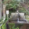 大崎滝谷の水(南魚沼市大崎)−新潟県の名水