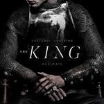 ネタバレ感想【キング】ロバートパティンソンが強烈|Netflix映画あらすじ