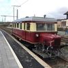 Bochum 鉄道博物館訪問