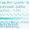 #0118 ROHRER & KLINGNER Sea Bluish