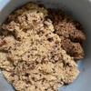 発酵玄米、炊いて7日目
