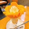 殿堂入りのお皿たち その48 【フルーツパーラーゴトーの フルーツパフェ】
